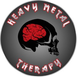 Heavy Metal Therapy w/ Kate E. Quinn